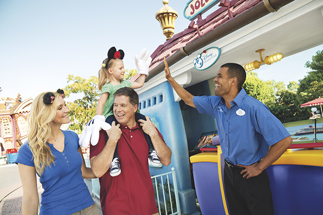 Safety First – Exploring Disney's Four Keys (Part 1)
