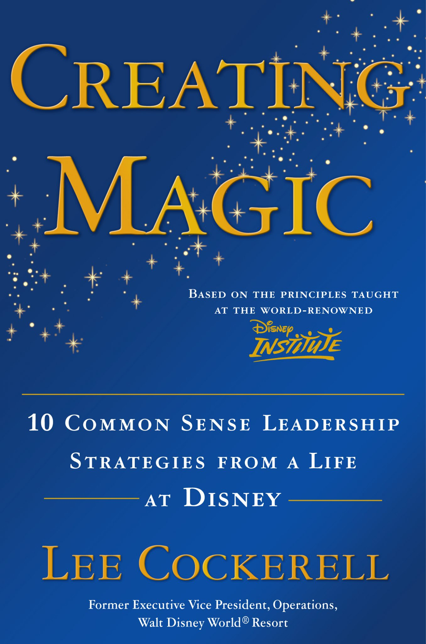 """""""It's not the magic that makes it work; it's the way we work that makes it magic"""""""
