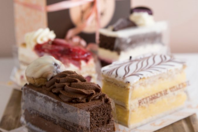 From flour to the fork – taking a fresh approach at Patisserie Valerie