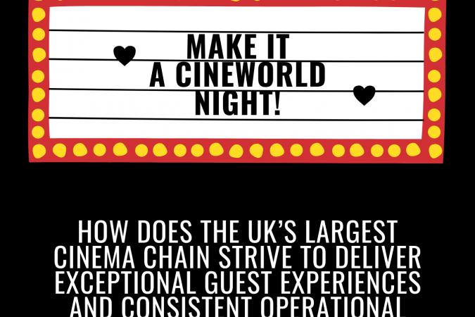 Make it a Cineworld Night!